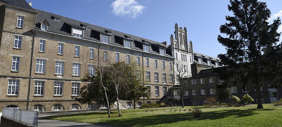 44232 - Saint-Sébastien-sur-Loire - Lycée Professionnel Privé La Joliverie