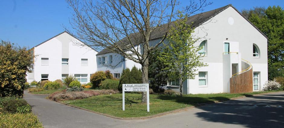 44470 - Carquefou - Maison Familiale Rurale