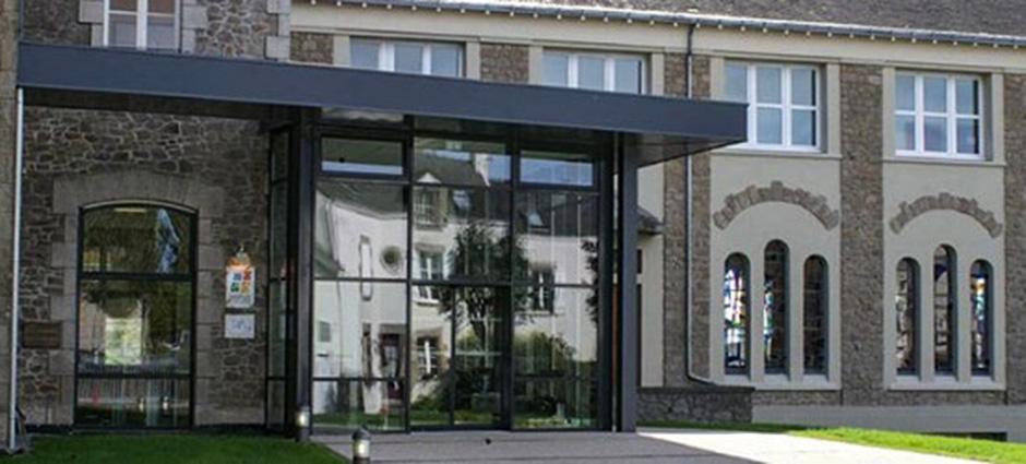 44350 - Guérande - Collège Privé Saint-Jean-Baptiste