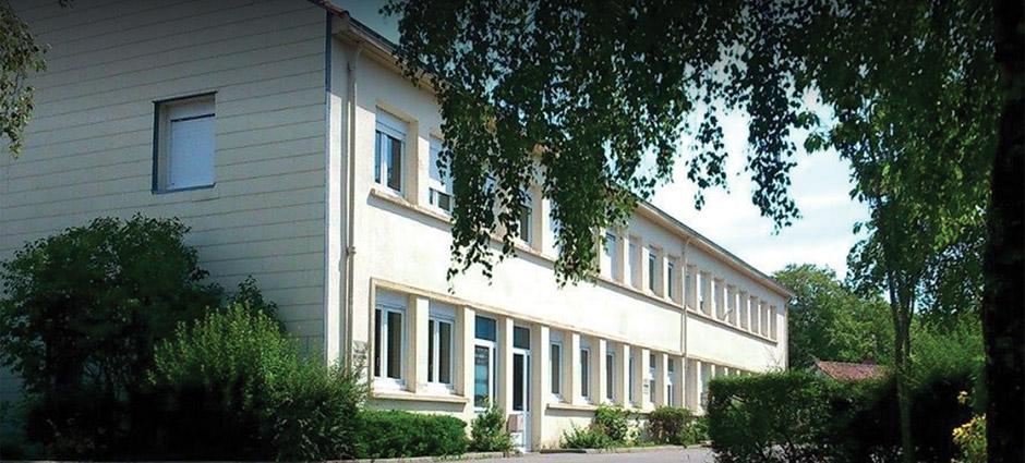 44310 - Saint-Philbert-de-Grand-Lieu - Maison Familiale Rurale