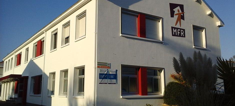 44270 - Machecoul-Saint-Même - MFR - CFA Machecoul