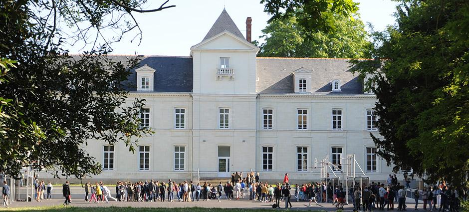 Collège Privé Mixte Blanche de Castille
