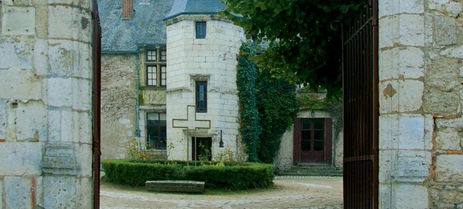 45190 - Beaugency - Collège Maîtrise Notre-Dame- Groupe scolaire Charles de Foucauld