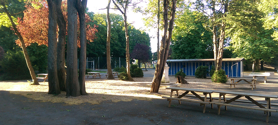 45000 - Orléans - Collège Privé Assomption St-Marc - St-Aignan