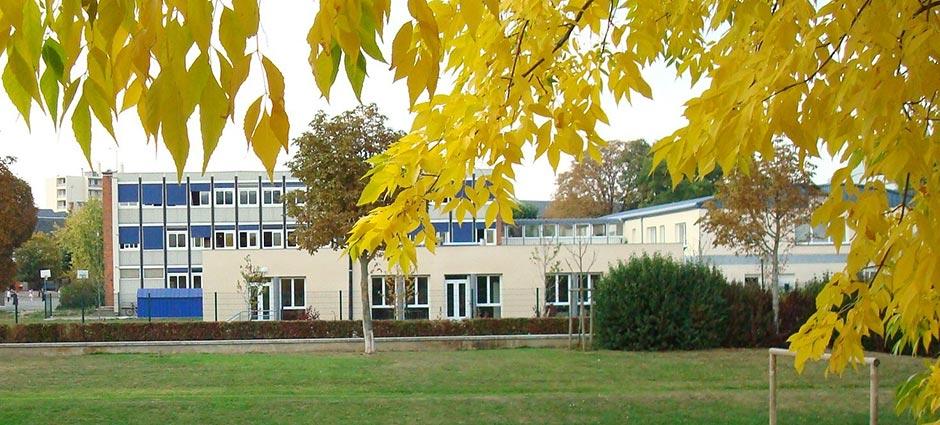 45100 - Orléans - Collège Privé La Croix Saint-Marceau