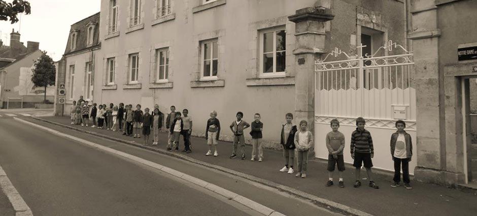 45160 - Olivet - Écoles Privées Maternelle et Elémentaire La Providence