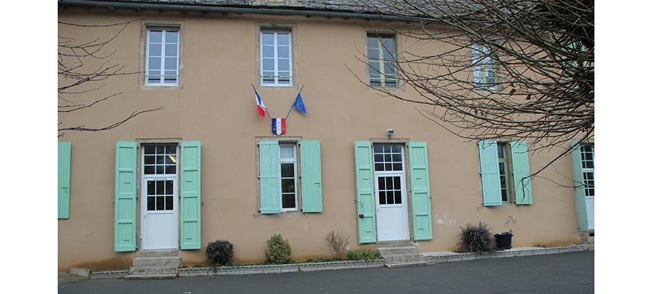 48000 - Badaroux - École Privée du Sacré Coeur