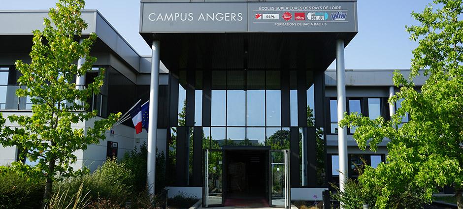 49000 - Angers - ESPL