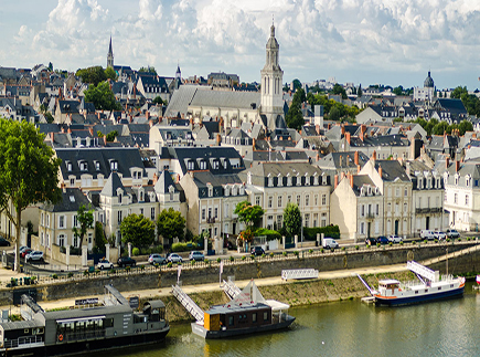 49000 - Angers - ICOGES - Angers