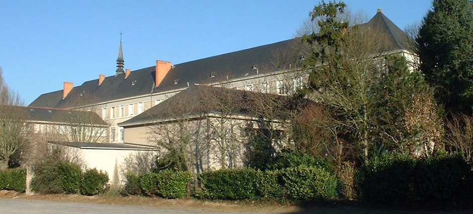 49000 - Angers - Collège Privé Mixte Immaculée-Conception