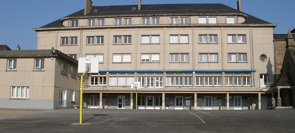 50000 - Saint-Lô - Collège Privé Interparoissial