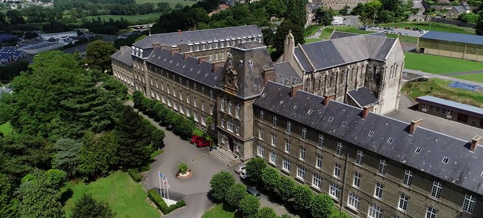 50300 - Avranches - Lycée Privé Notre-Dame de la Providence