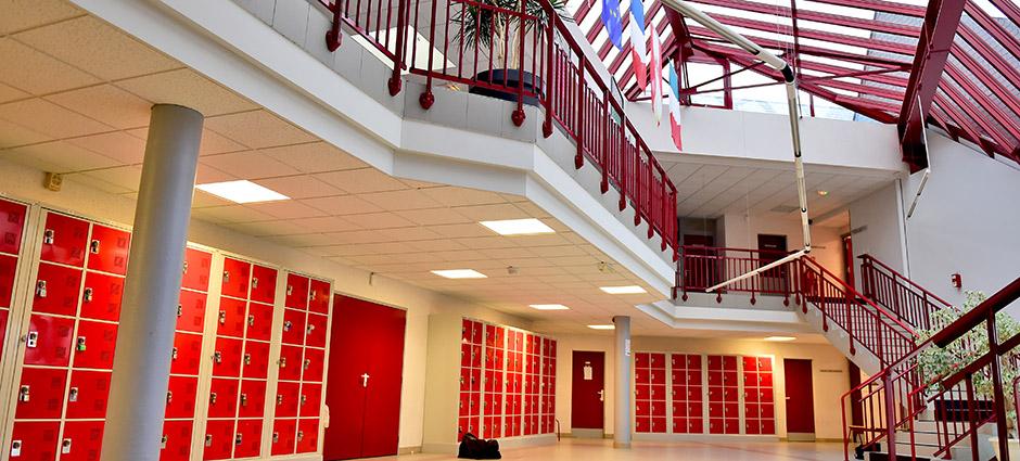 50200 - Coutances - Lycée Privé Jean-Paul II