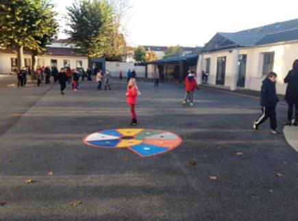51038 - Châlons-en-Champagne - École Privée Notre-Dame Perrier