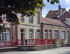 51120 - Sézanne - École Privée Saint-Denis