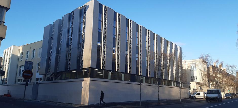 51722 - Reims - Lycée Saint Jean XXIII