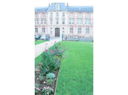 51000 - Châlons-en-Champagne - Collège Privé Saint-Étienne
