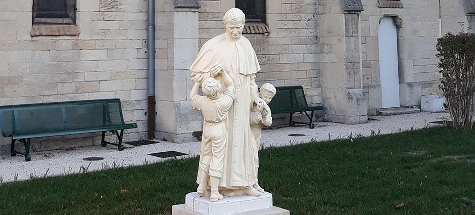 52100 - Saint-Dizier - Collège Don Bosco