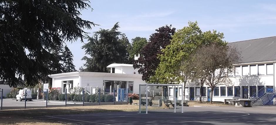 53204 - Château-Gontier - Collège Saint-Michel