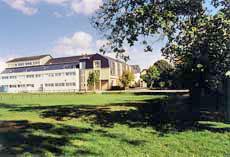 Internat du Lycée Professionnel, Ensemble Scolaire Don Bosco