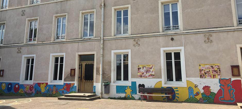 École Privée Saint-Sauveur