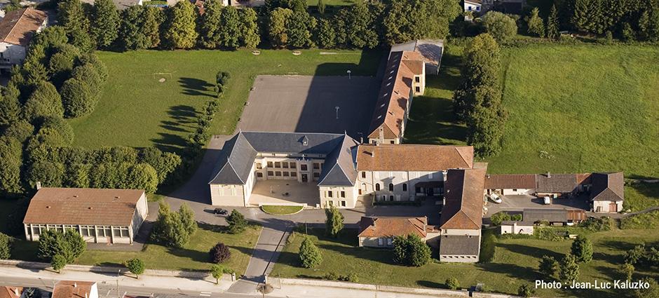 55100 - Verdun - Collège Privé Saint-Jean