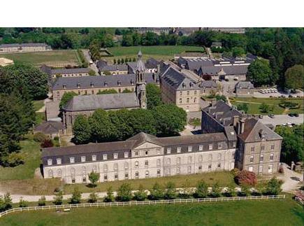 56320 - Priziac - Apprentis d'Auteuil - Collège Privé Saint-Michel