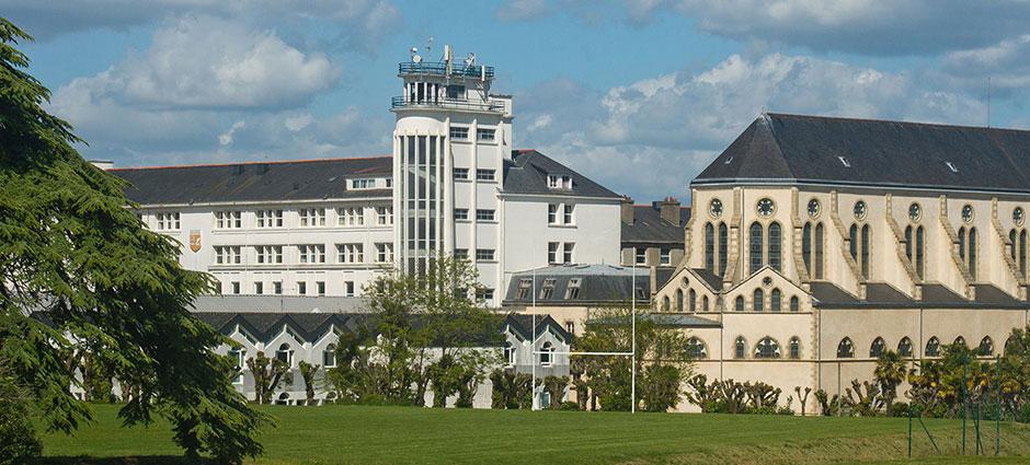 56000 - Vannes - Collège Privé Saint-François-Xavier