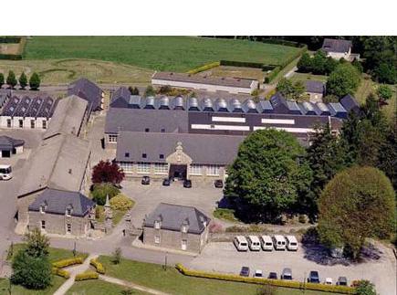 56320 - Priziac - Apprentis d'Auteuil - Lycée Professionnel Privé Saint-Michel