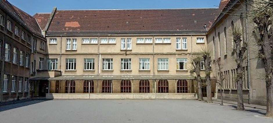 57126 - Thionville - École Privée Notre Dame de la Providence