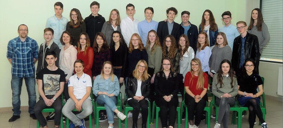 59230 - Saint-Amand-les-Eaux - Lycée Notre-Dame des Anges