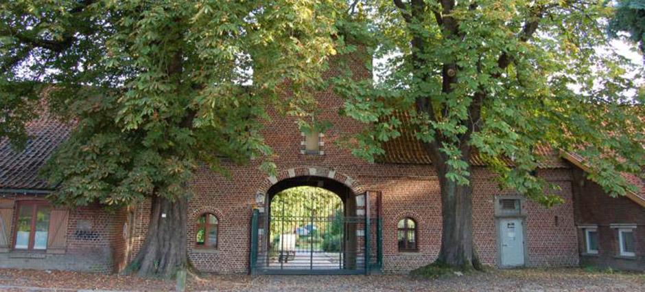 59242 - Genech - Institut de Genech