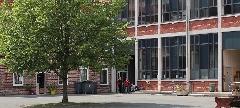 59100 - Roubaix - Lycée Professionnel Privé Léonard de Vinci