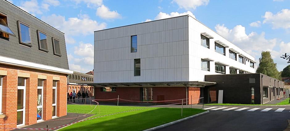 59831 - Lambersart - Lycée Camille de Lellis