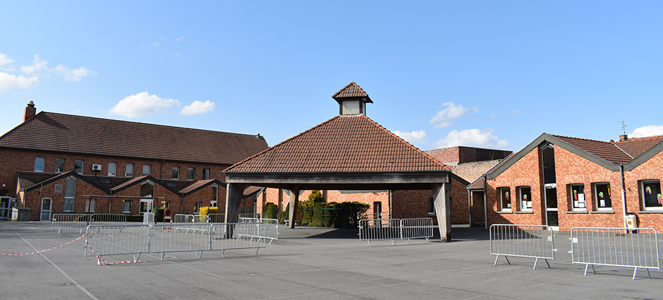 59830 - Cysoing - École Primaire Privée Saint-Joseph
