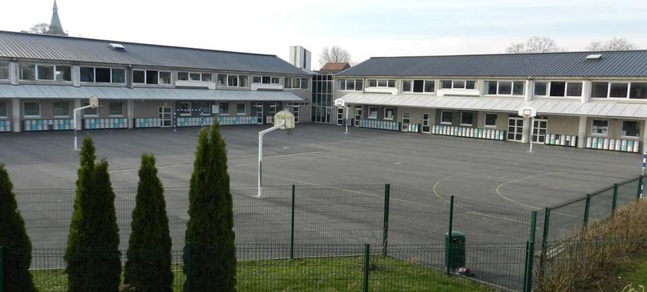 59310 - Orchies - Collège Privé Notre-Dame de la Providence, Institution Notre-Dame de la Providence