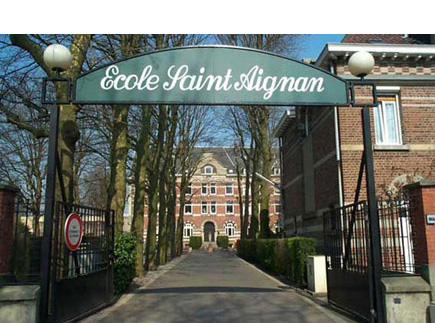 École Maternelle et Primaire Saint-Aignan