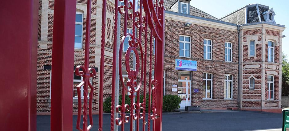 59300 - Valenciennes - Lycée Privé Dampierre