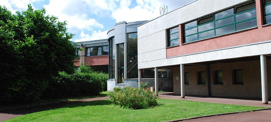 59702 - Marcq-en-Baroeul - École Privée Saint-Jean Bosco - Notre-Dame des Jeunes (Groupe Marcq Institution)