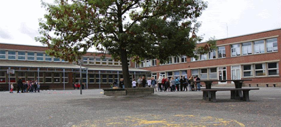 59600 - Maubeuge - École Privée Maternelle et Primaire Notre-Dame de Grâce