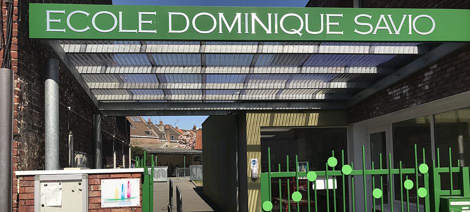 59160 - Lomme - École Primaire Privée Dominique Savio