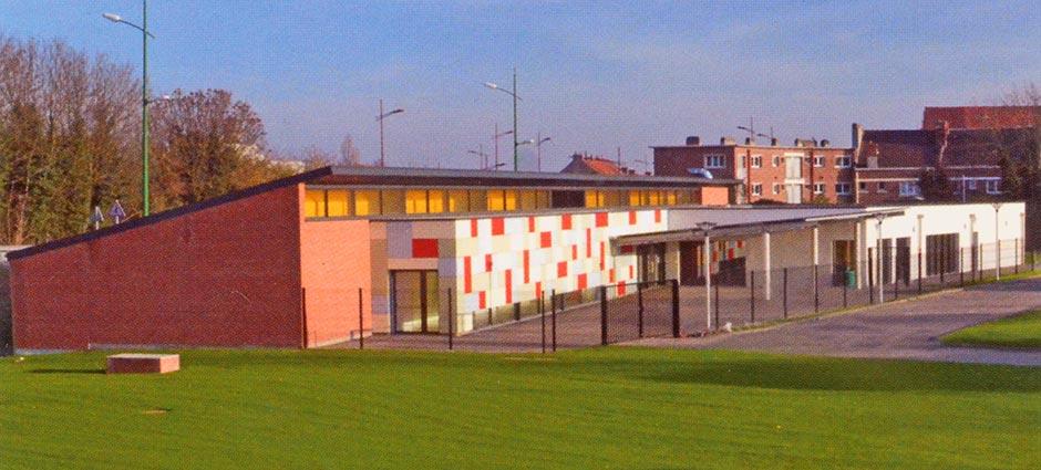 59310 - Orchies - École Privée Notre-Dame de la Providence (Institution Notre-Dame de la Providence)