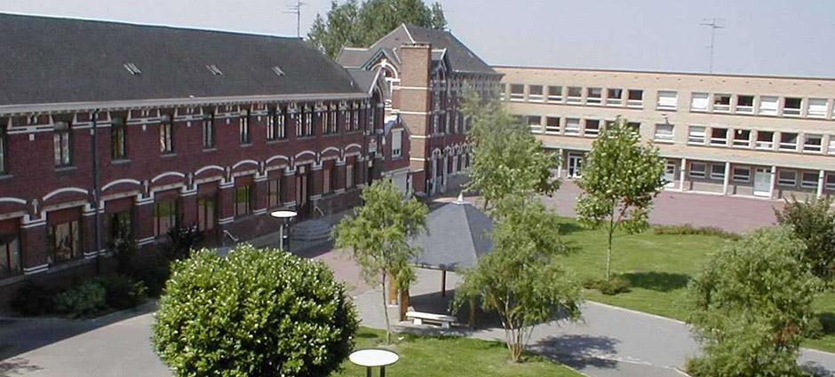 59134 - Fournes-en-Weppes - Apprentis d'Auteuil - Collège Ressources et Internat  Educatif et Scolaire St-Jacques