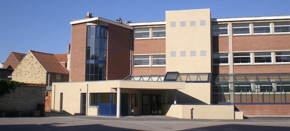 59630 - Bourbourg - Collège Privé Notre-Dame