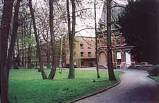59400 - Cambrai - Collège Privé Saint Luc