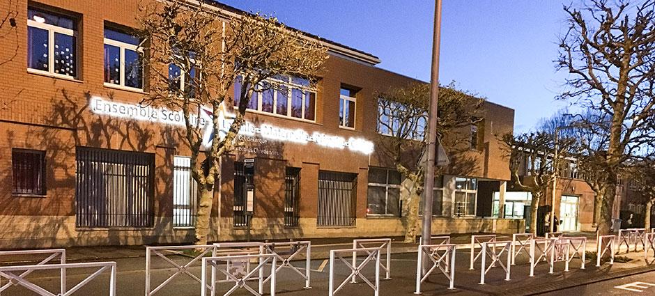 Collège Privé La Salle