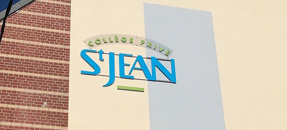 Collège Privé Saint-Jean