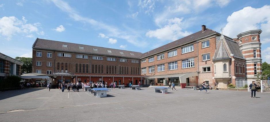 59831 - Lambersart - Collège Privé Dominique Savio