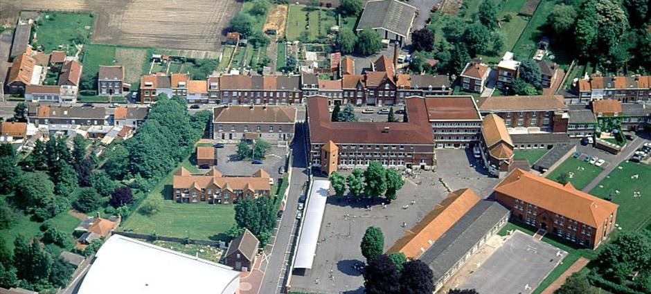 59940 - Estaires - Collège Privé du Sacré-Coeur