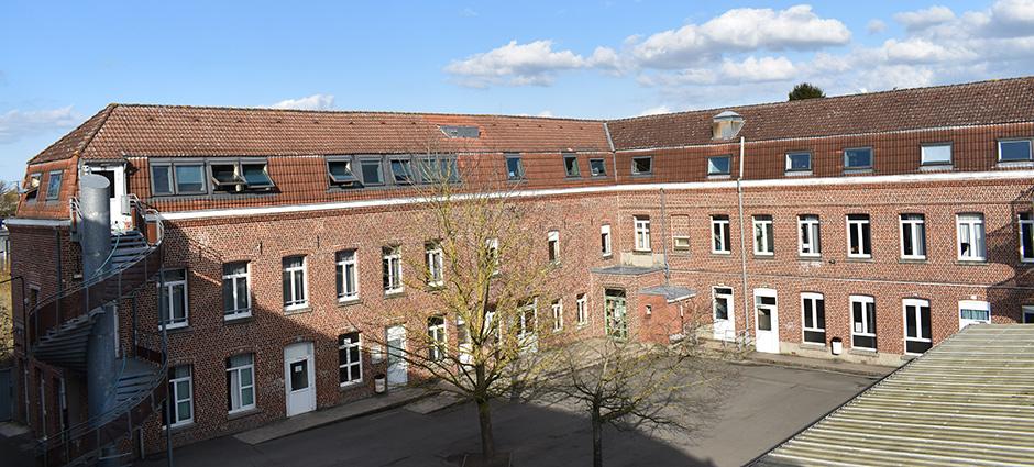 59830 - Cysoing - Collège Privé Notre-Dame
